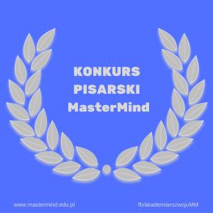 KONKURS PISARSKI